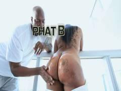 Phat Black Ass Worship