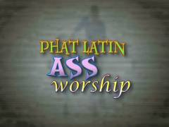 Phat Latin Brown eye Worship
