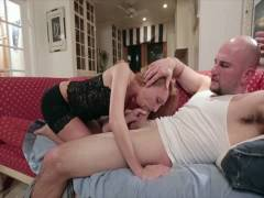 Exxxtra Small Chicks Pounding Huge Pennis 14