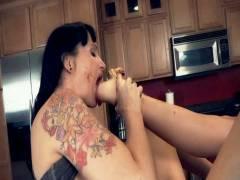 Lesbian Affairs 3: Fetish Play