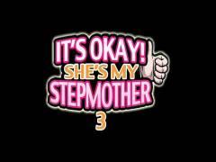 It's Okay She's My Stepmother 3