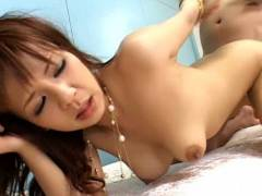 Rin Yuuki banged deeply in her anus – hot sodomy